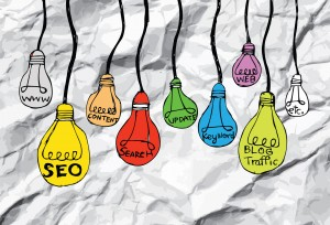 search rankings, seo, small businesses