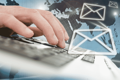 Tips for Email Marketing by BusinessFluid