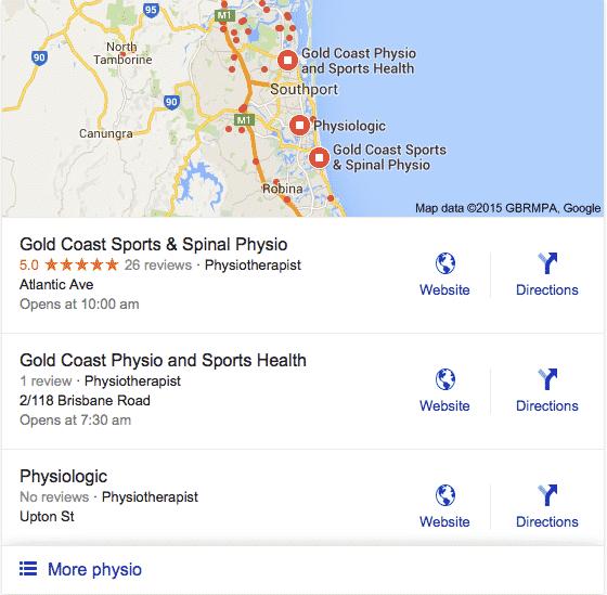 google-local-stack-gold-coast-physio